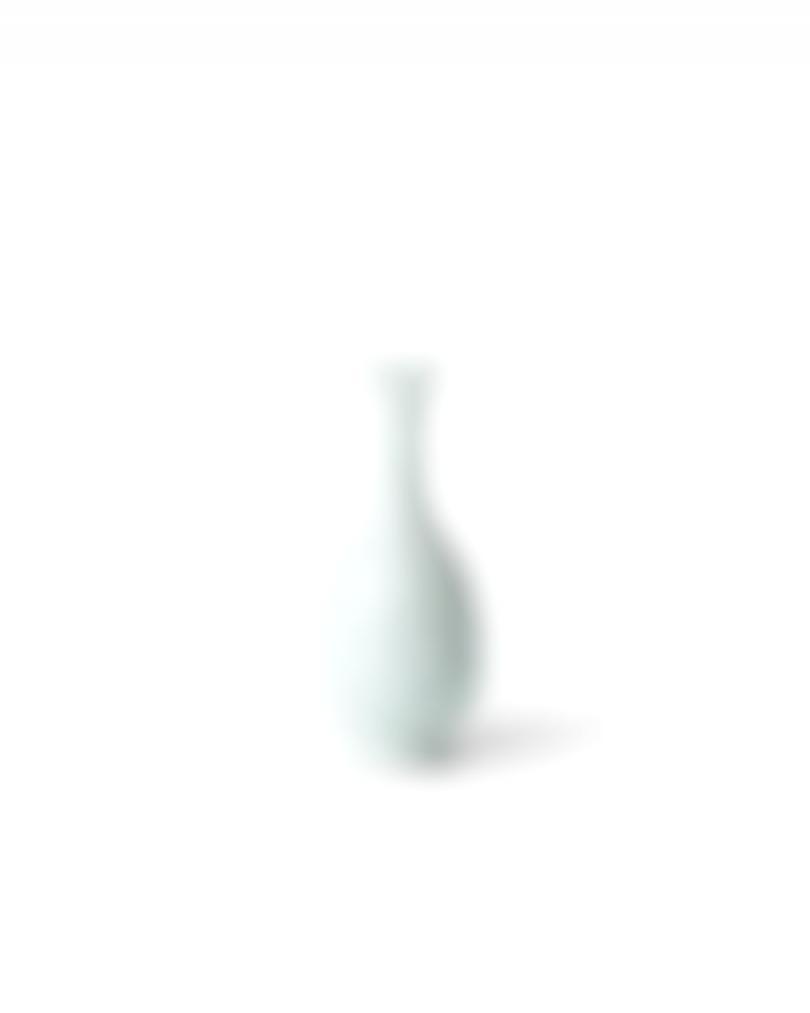 Zhang Jinhua - A Chai-Kiln Vase-2015