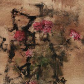 Zhou Chunya-Rose-1996