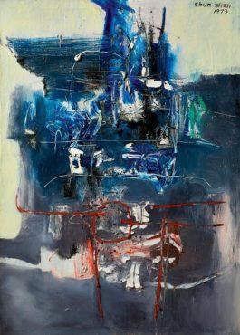 Li Chun-Shan - No. 040-1973