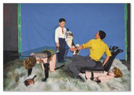 Wang Xingwei-Still No A-Mark-1998