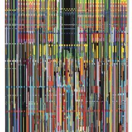 Liu Wei-Truth Dimension No. 10-2013