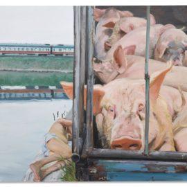 Liu Xiaodong-Train-2002