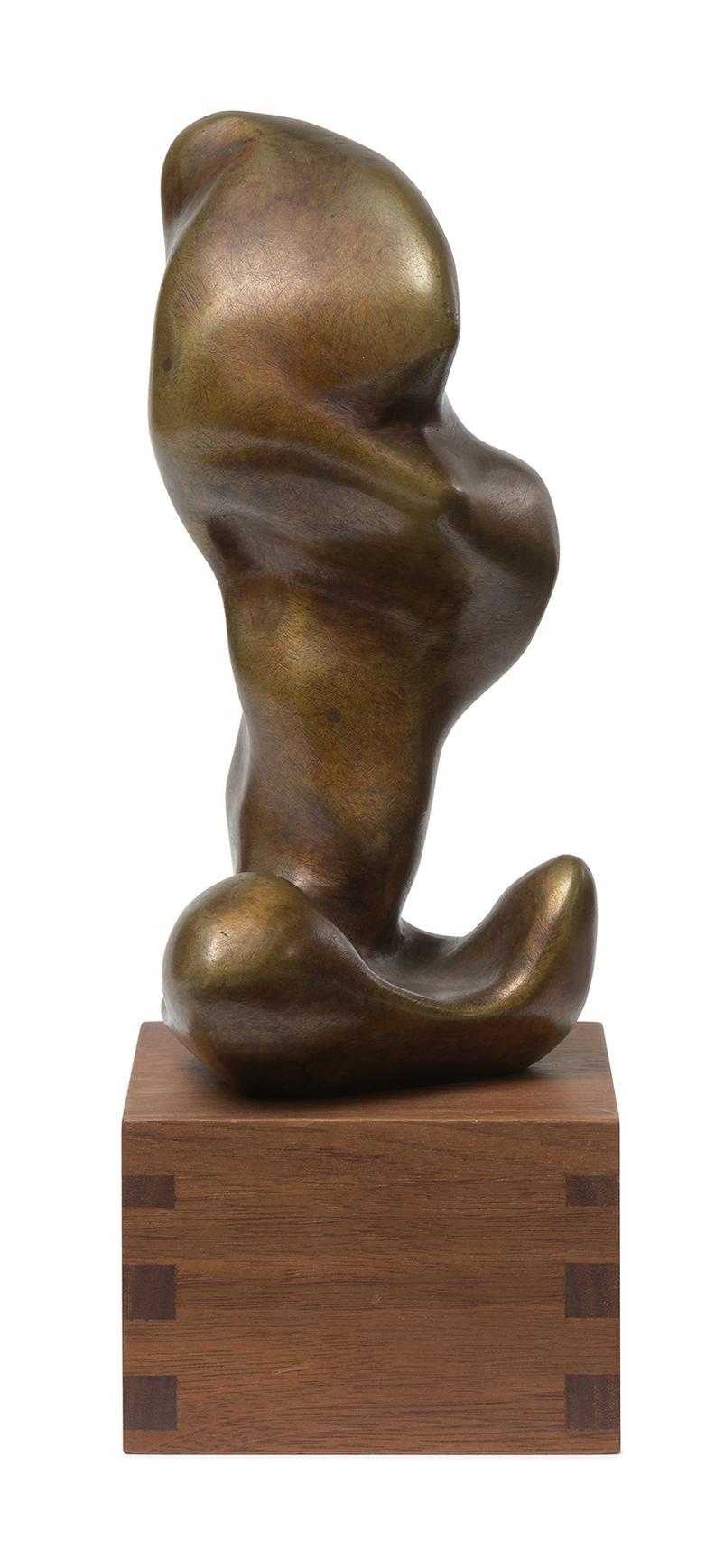 Jean Arp-Ombre Dorient-1961