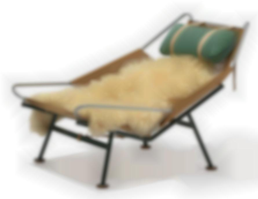 Hans Wegner - Flag Halyard Chair-1950