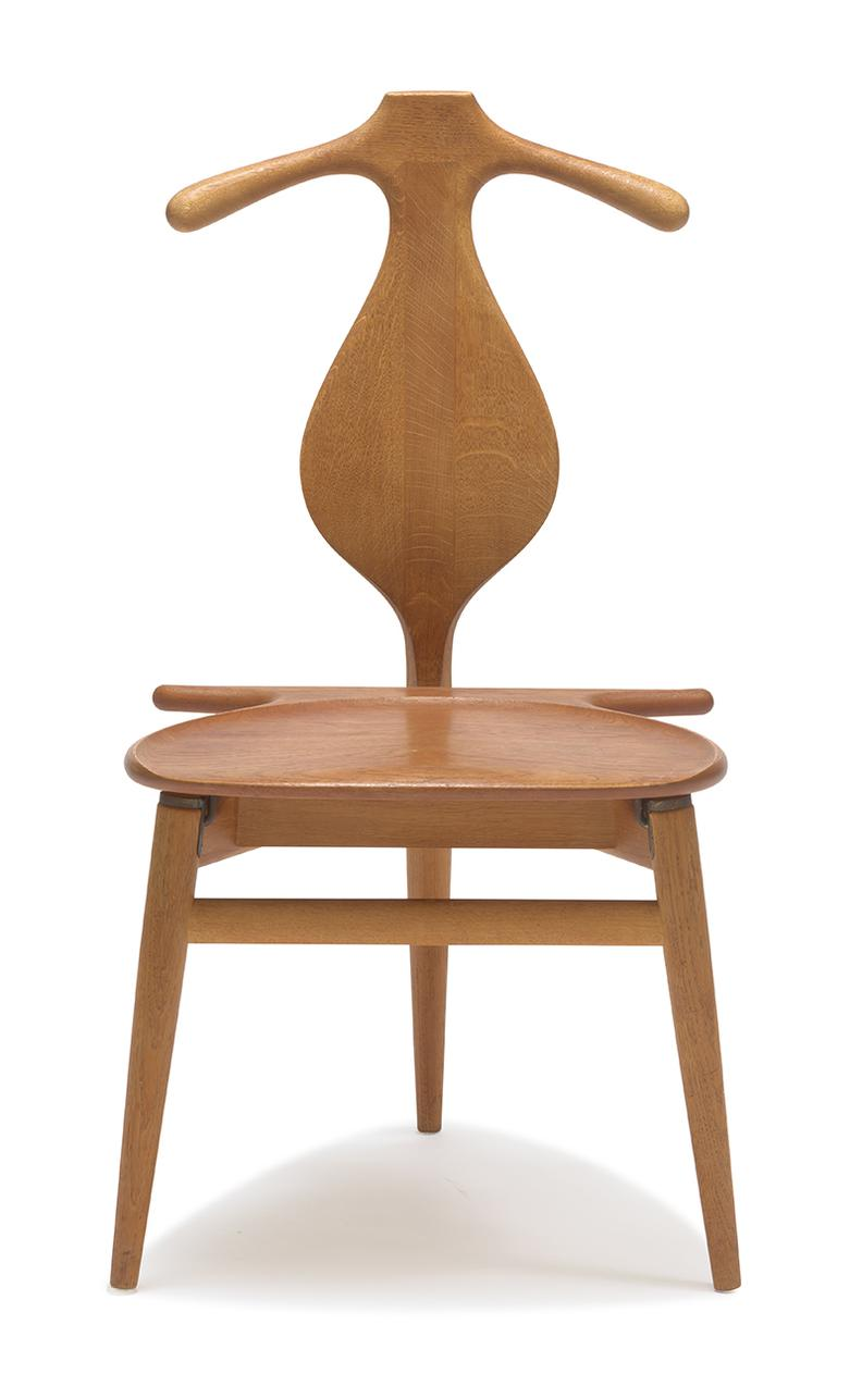 Hans Wegner - Valet Chair-1953