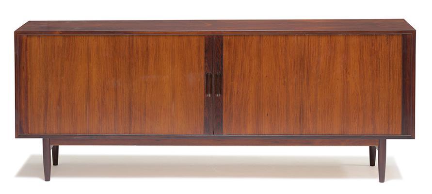 Arne Vodder - Sideboard-1965