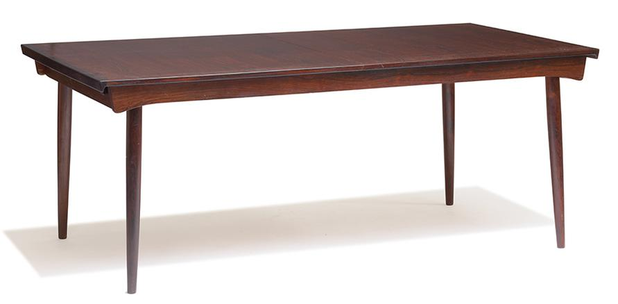 Finn Juhl-Dining Table-1960