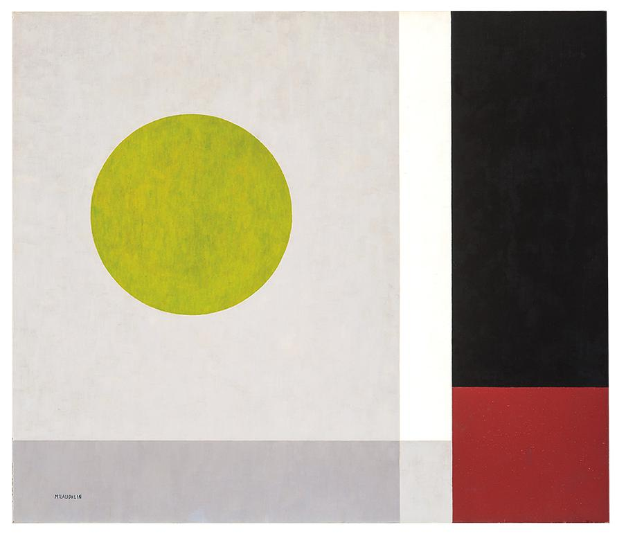 John McLaughlin-Untitled-1948