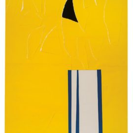Emerson Woelffer-Untitled-1977