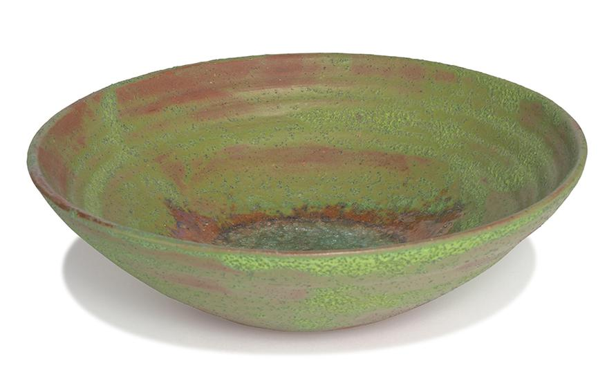 Beatrice Wood-Bowl-1960