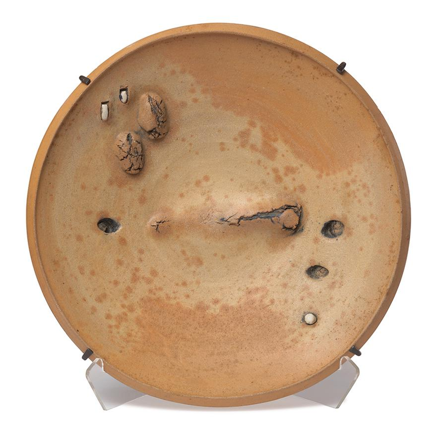 Peter Voulkos-Charger-1973
