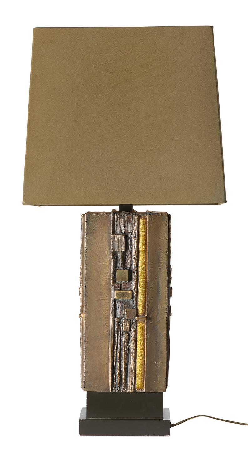 Del Campo - Lamp-1975