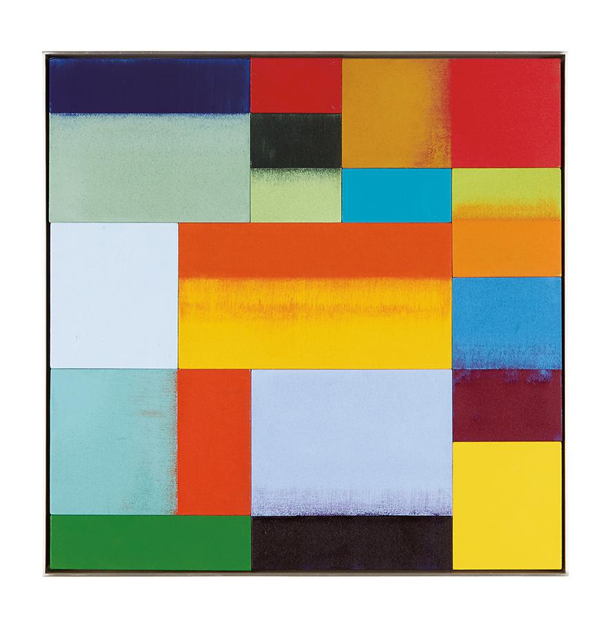 Charles Arnoldi-Hobby-2006