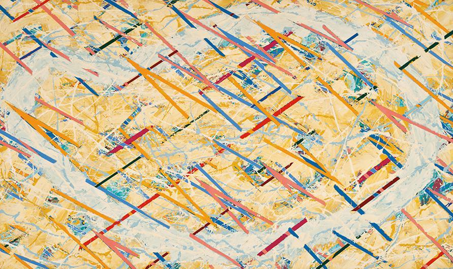 Don Sorenson-Untitled (#984)-1984
