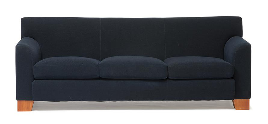 Roy McMakin-New Sofa-1988