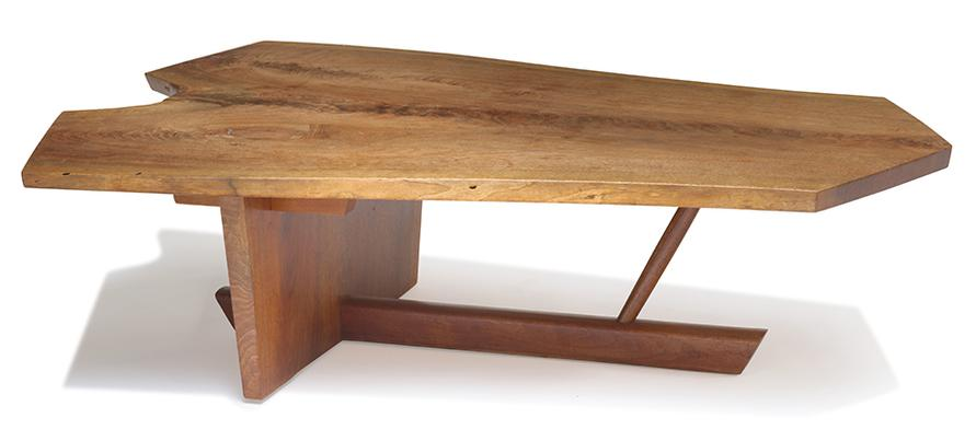 George Nakashima - Coffee Table-1968