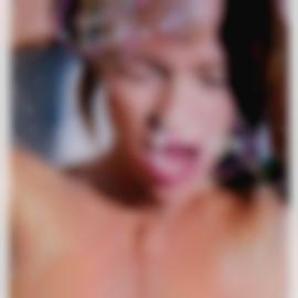 Marilyn Minter-Pamela Anderson (For Parkett 79)-2007