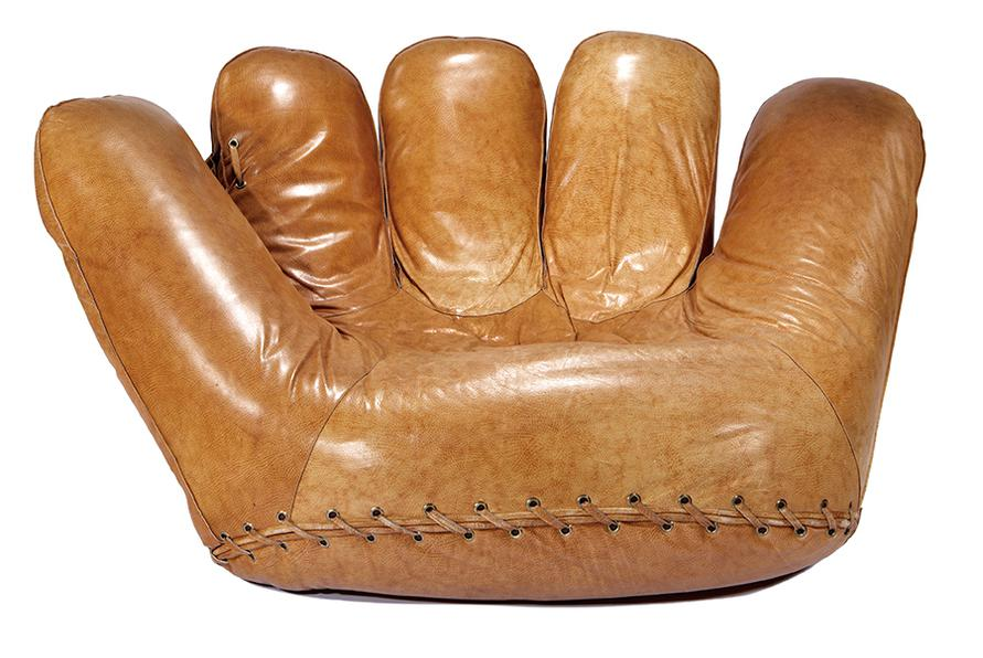 Jonathan De Pas - Joe Chair-1971
