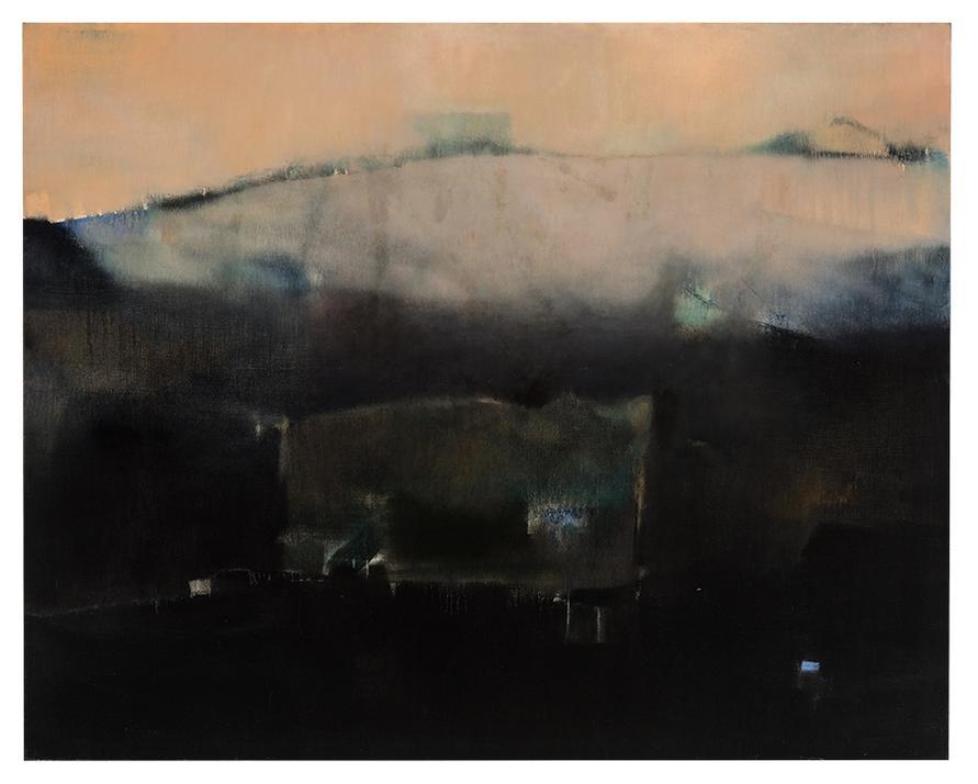 Edward Corbett-Provincetown No. 1-1962