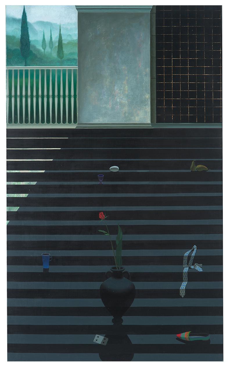 Bruce Cohen - Untitled-1982