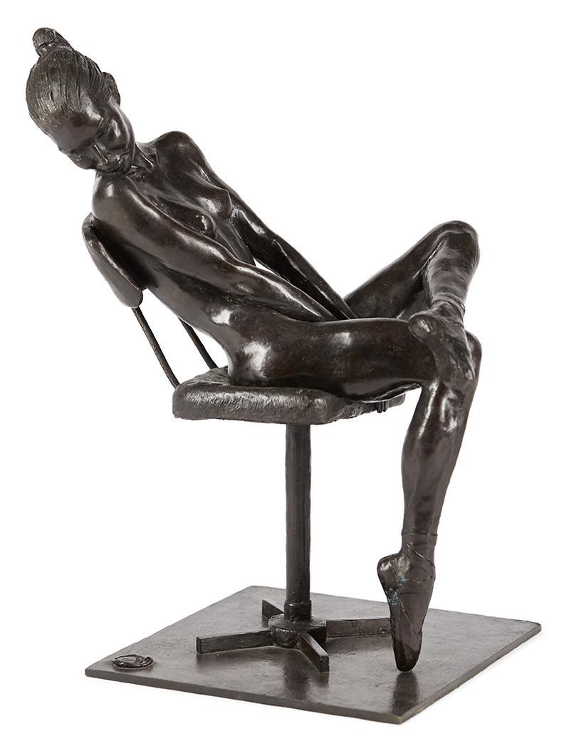 Enzo Plazzotta-Jilly Relaxing-1979