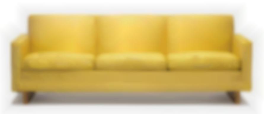 T.H. Robsjohn-Gibbings - Three-Seat Sofa-1960