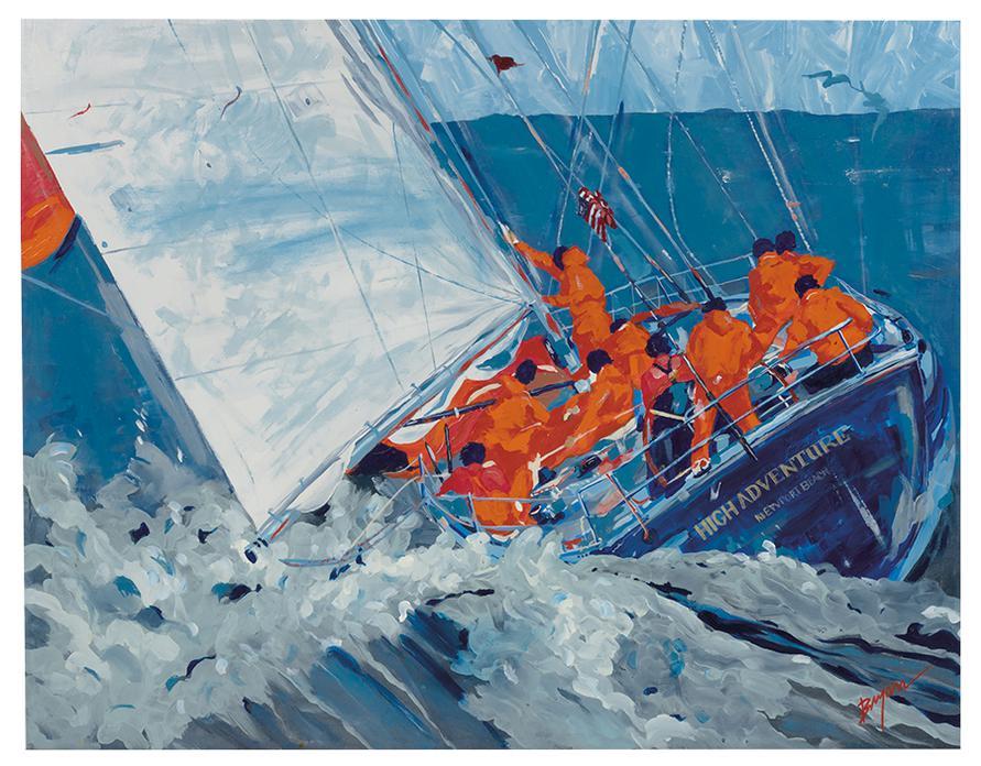 Michael Bryan - Untitled-1983