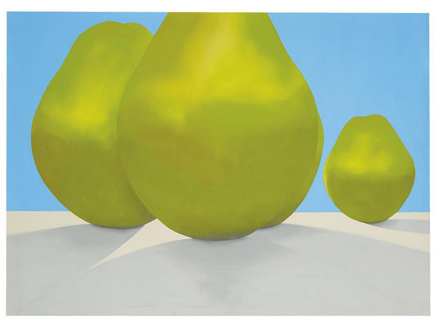 Peter Dechar - Pears-1967