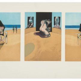 Francis Bacon-Triptych-1981