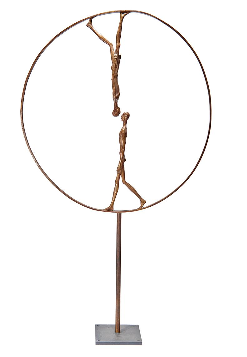 Dimitry Gerrman - Circle Of Time-1999