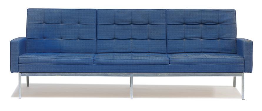 Florence Knoll - Sofa-1954