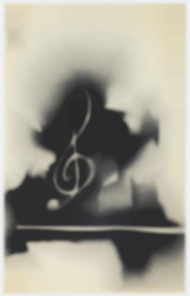 Andy Warhol-G-Clef-1950
