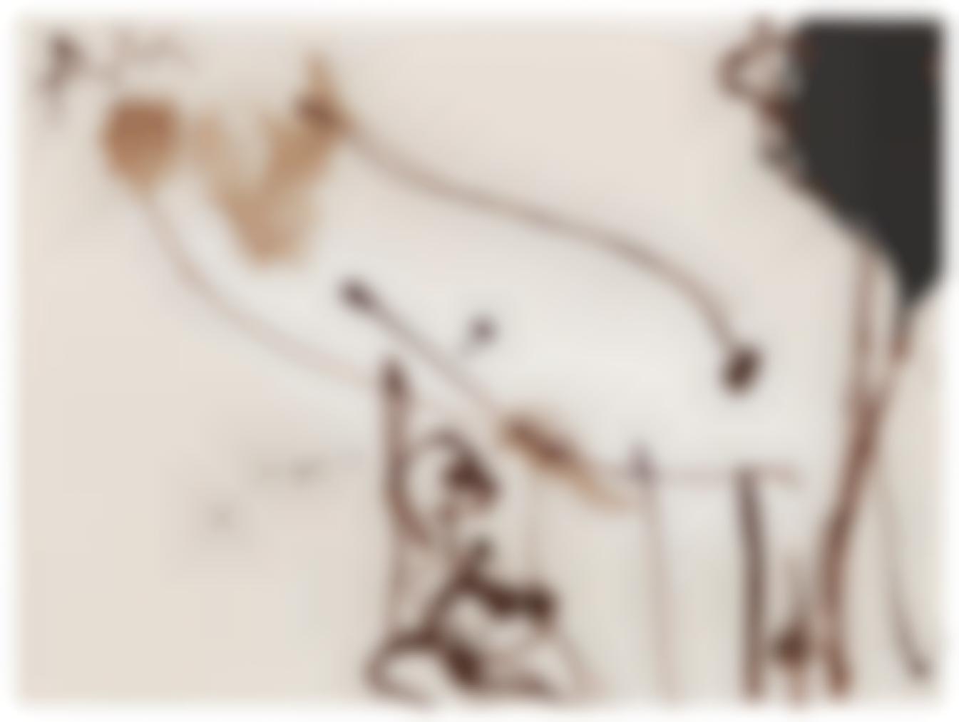 Robert Motherwell-Untitled-1964
