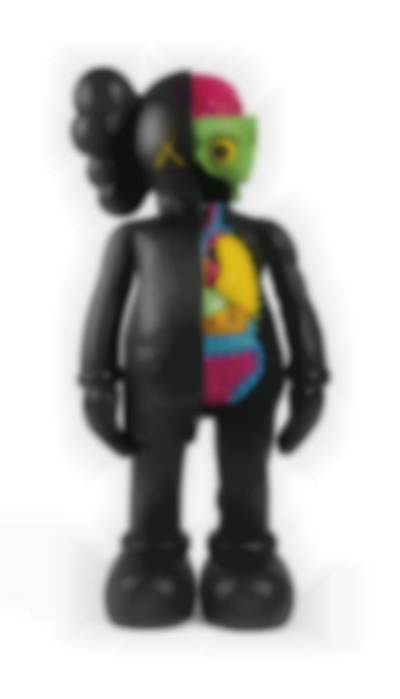KAWS-Four-Foot Dissected Companion-2009