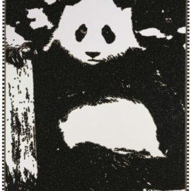 Rob Pruitt-King Panda-2015