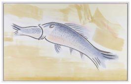 Camille Henrot-Big Fish Small Fish-2016