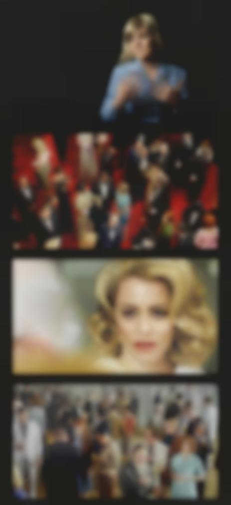 Alex Prager-Face In The Crowd Film Strip #6-2013