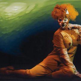 Cindy Sherman-Untitled #447-2005