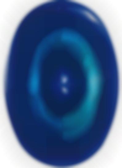 Alberto Biasi-Dinamica Ellittica Blu-2004