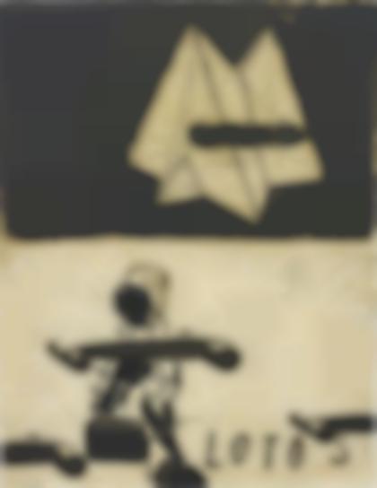 Neo Rauch-Ohne Titel-1993