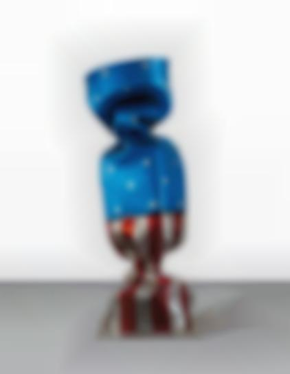 Laurence Jenkell-Bon Bon - American Flag Candy-2011