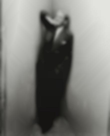 Irving Penn-Spencer Tracy, New York, March 23-1948