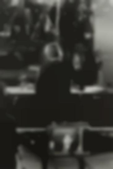 Garry Winogrand-Democratic National Convention-1960