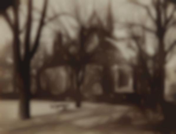Eugene Atget-Notre Dame-1925