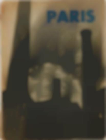 Moi Ver - Paris: 80 Photographies-