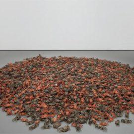 Ai Weiwei-He Xie-2010