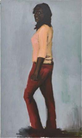 Lynette Yiadom-Boakye-Marble-2010