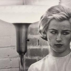 Cindy Sherman-Untitled Film Still #53-1980