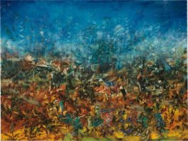 Ali Banisadr-Nowhere-2010