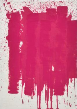 Christopher Wool-Untitled (D139)-2001
